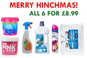 Mrs Hinch Cleaning Bundle