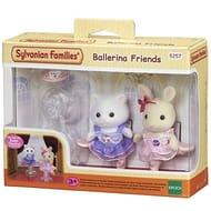 Sylvanian Families 5257 Ballerina Friends Playset, Multicolor