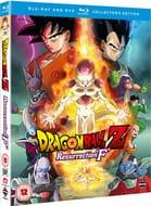 Dragon Ball Z: Resurrection F' - Collector's Edition (BD + DVD)