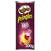 PRINGLES 3 to PICK from 200g 7 DAY DEAL