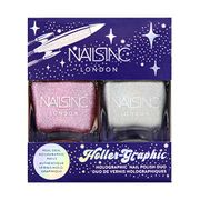 Nails Inc Duo Set Nail Polishes (2x Nails Inc Polishes)