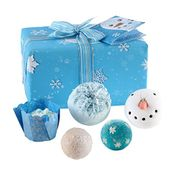Bomb Cosmetics Let It Snow Handmade Gift Pack