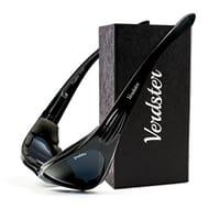 Verdster TourDePro POLARISED Sunglasses for Men and Women