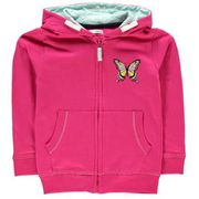 Crafted Sweater Top Infant Girls