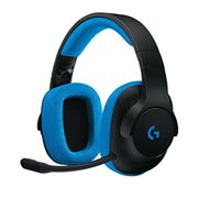 1/2 PRICE! Logitech G233 Wired Gaming Headset PC, Xbox One, PS4, Switch, Mobile