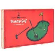Secret Santa Desktop Golf