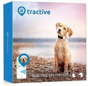 Tractive GPS Pet Tracker 17%off