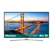 GET £40 off with CODE! Hisense 50inch 4K Ultra HD HDR Smart LED TV H50U7A -