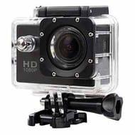 1080P 12MP Waterproof SJ4000 HD Camera