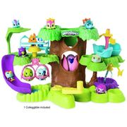 Hatchimals CollEGGtibles Nursery Playset CLICK & COLLECT