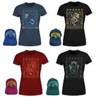 Harry Potter T-Shirt & Cap