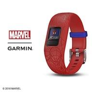 Garmin Vivofit Jr. 2 Marvel Spider-Man Kids Fitness Activity Tracker