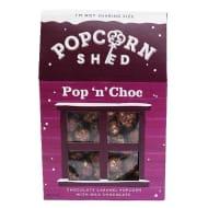 Popcorn Shed Pop N Choc Popcorn 55g
