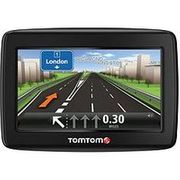 TOMTOM Start 20 M - 4.3 Inch Sat Nav with Lifetime Maps of UK & Ireland