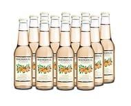 Rekorderlig Botanicals Peach & Basil Cider 12 X 330ml Bottles Amazon 24 Deal