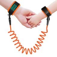 70% off Brillante Anti-Lost Wrist Link , Babies, Kids, 1.5M (Orange)