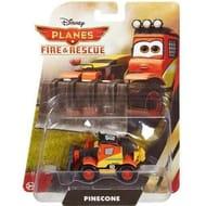 Disney Planes 2 - Pinecone Figure