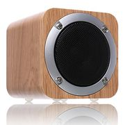50% off ZENBRE F3 Bluetooth Speakers 6W Bluetooth 4.1 with 70mm Big-Driver