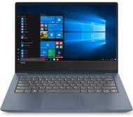 "LENOVO IdeaPad 330S 14"" Intel Pentium Gold Laptop - 128 GB SSD"