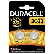 Duracell Specialty 2032 Lithium Coin Battery 3V