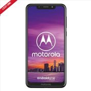 SIM Free Motorola One 5.9 Inch LCD 64GB 15MP 4K UHD Android Mobile Phone £153.99