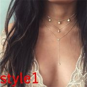 Free Crystal Necklace - 10,000 to Giveaway!