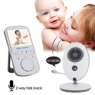 B1G1: Buy Baby Monitor Free Get Multifunctional Camping Hammock(450lbs )