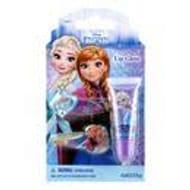 Disney Frozen Lip Gloss & Hair Clip Set