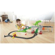 Fisher-Price Thomas & Friends TrackMaster Dino Escape Set