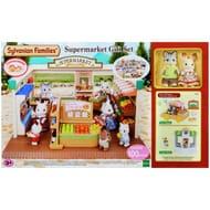 Sylvanian Families Supermarket Gift Set