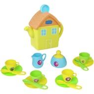 Peppa Pig Deluxe House Tea Set