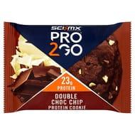 Sci-Mx Pro 2Go Cookie Double Chocolate Chip HALF PRICE