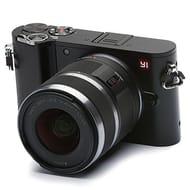 YI 4K Video 20 MP Mirrorless Digital Camera