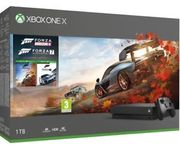 Xbox One X 1TB with Forza Horizon 4 and Motor Sport