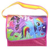 My Little Pony Beauty Messenger Bag Amazon Deal of the Day.