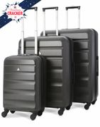 Aerolite ABS325 ABS Hard Shell Luggage 30%off