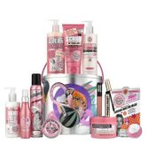 Soap & Glory Zuki X S&G: BUBBLE ACT Gift Set - Half Price from Boots!