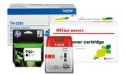 Free Gifts with Ink & Toner