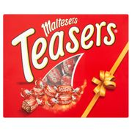 Maltesers Teasers Gift Box 275g
