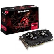 Powercolor Radeon RX 580 8GB Red Dragon V2
