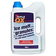 Triple QX Shake on Ice Melt 3kg