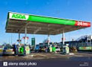 Asda to Cut Petrol Prices Again by an Additional 2p a Litre - £1.14