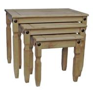 Corona Nest Tables