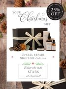 For One Week Only, 25% off This Stunning Gift!