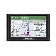 Garmin Drive 51LMT-S 5 Inch Sat Nav with Lifetime Map Updates
