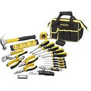 Stanley 61-Piece Tool Kit including Soft Tool Bag Free C&C