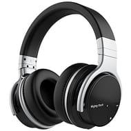 Mighty Rock E7C Bluetooth Headphones over Ear Wireless Headphones
