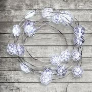 B and Q 25% off Christmas Decorations