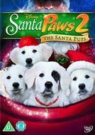 Disney Santa Paws 2 DVD