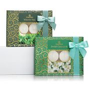 Scented Tealight Candles Gift Set